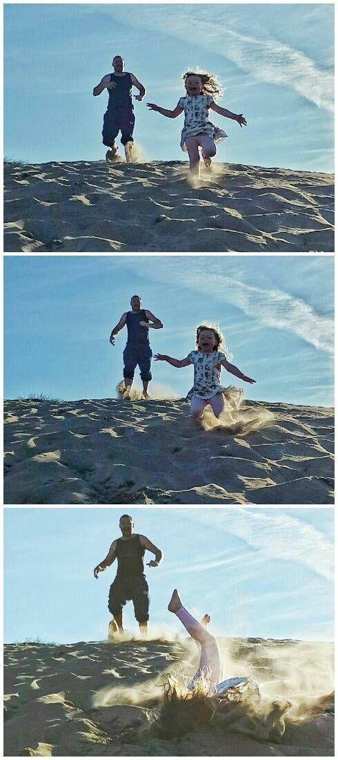 Забавные пляжные фото (34 фото)