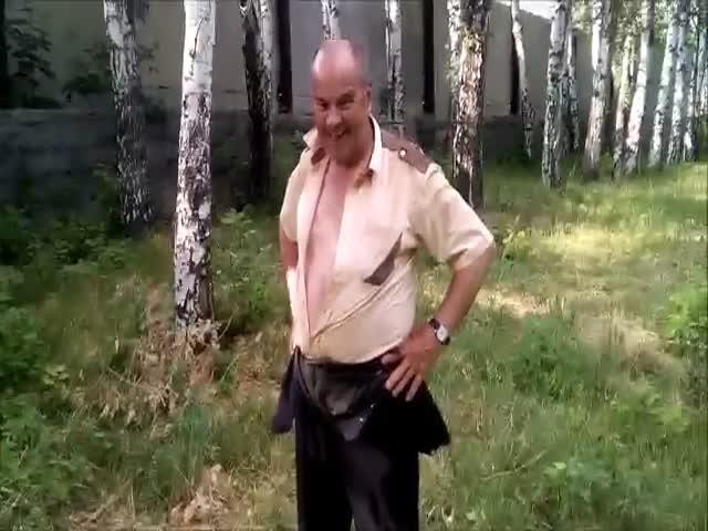 Как взрывается баллон монтажной пены