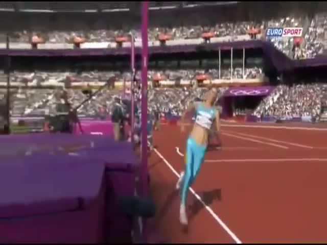 Олимпийские фейлы