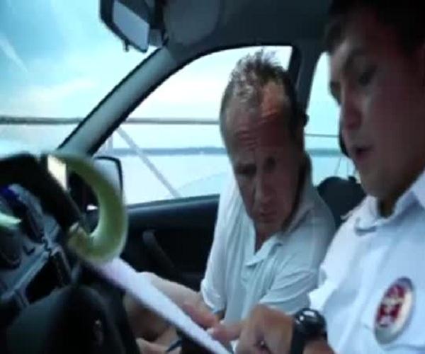 В Чебоксарах за пьяную езду задержан замминистра спорта Чувашии Борис Атаманов