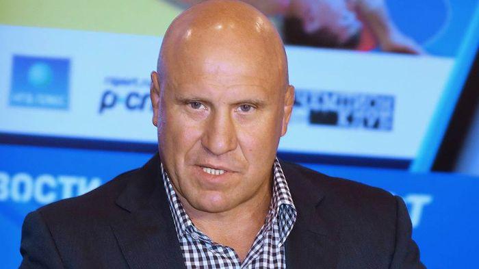 Михаил Мамиашвили раскритиковал россиянок, завоевавших «серебро» в вольной борьбе на Олимпиаде в Рио (фото + 2 видео)