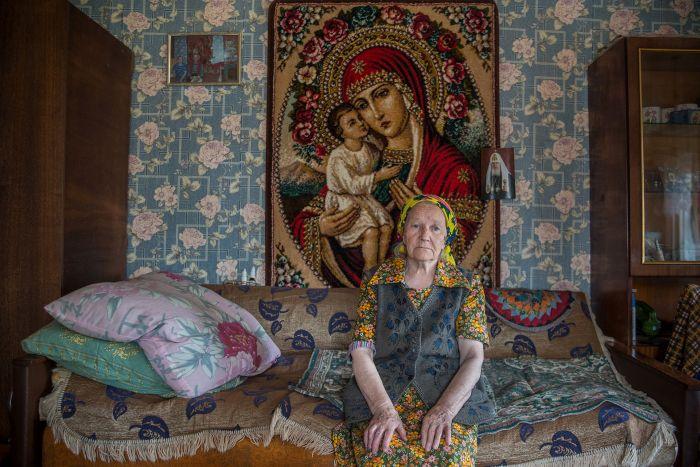 Как живется в деревнях под названием Хреново (17 фото)