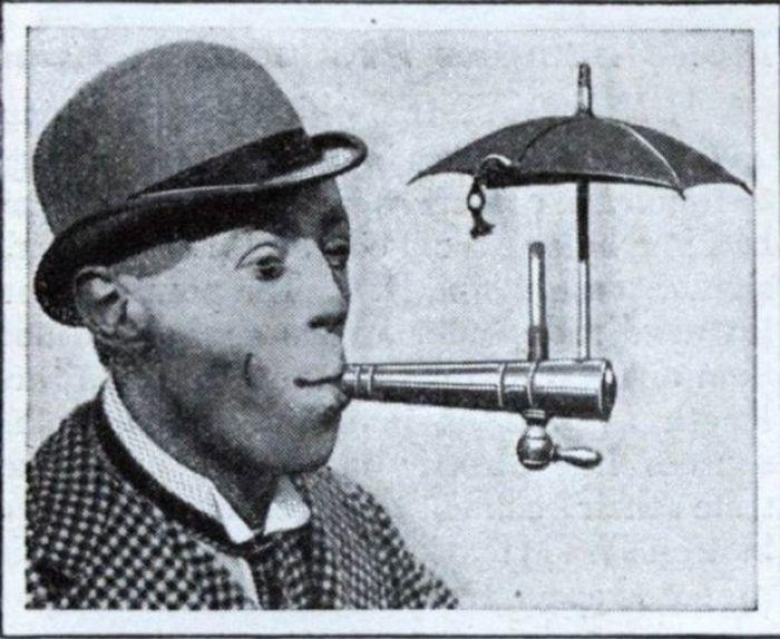 Самые невероятные изобретения (30 фото)