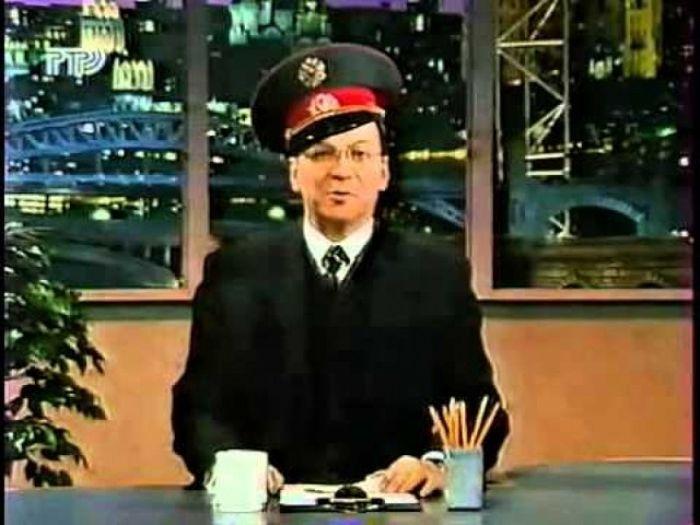 Популярные телеведущие из 90-х тогда и сейчас (52 фото)