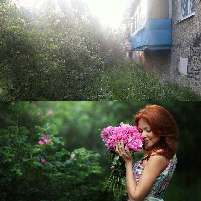 Мир глазами фотографа (4 фото)
