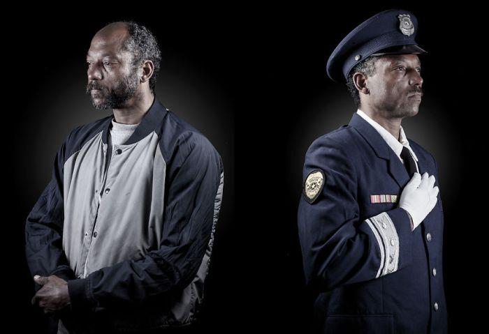 Бездомные и профессии их мечты (13 фото)