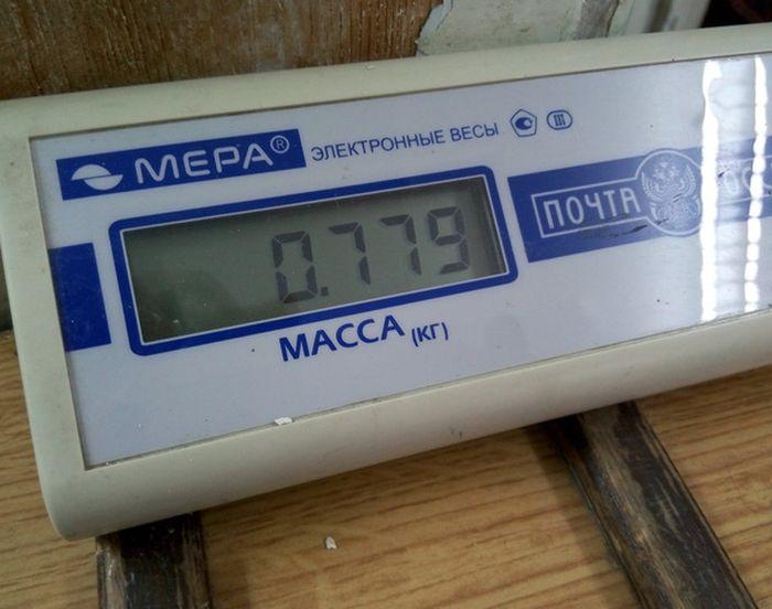 Житель Краснодара дважды получал по почте бруски вместо смартфона (8 фото)