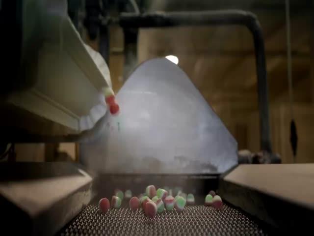 Мармеладные конфеты из свиней