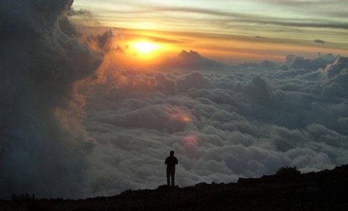 Что произойдет с Землей, если исчезнет Солнце (5 фото)