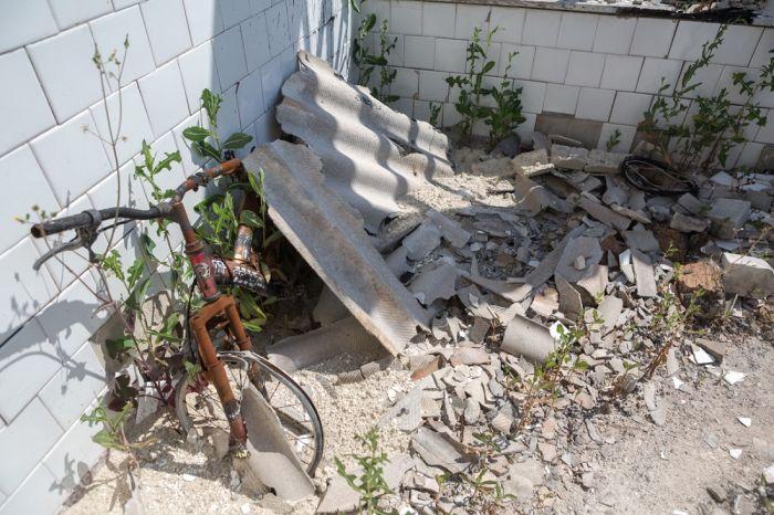 Другая сторона Донецка. Часть 2 (29 фото)