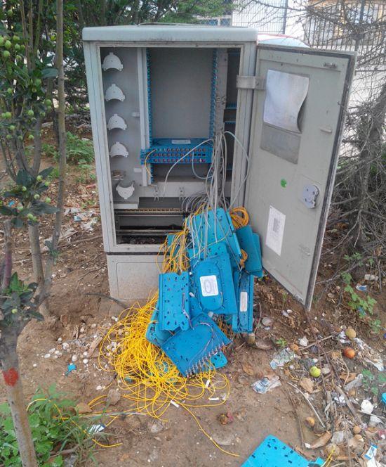 Китаец попытался «сломать» интернет, чтобы избежать насмешек (2 фото)