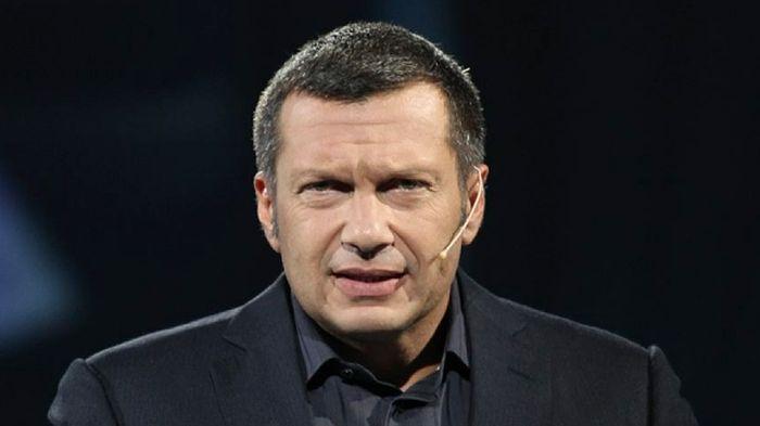 Преподаватель из Екатеринбурга ответил телеведущему Владимиру Соловьеву (2 фото + текст)