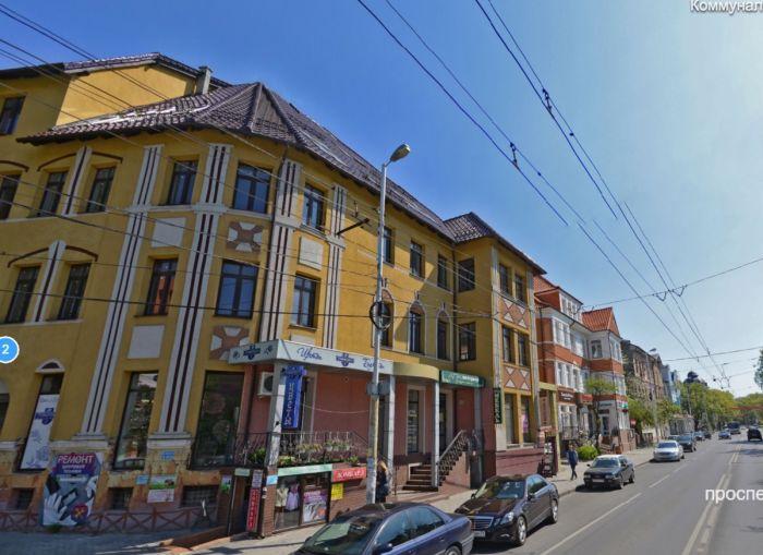 Приграничные города России и Польши (119 фото)