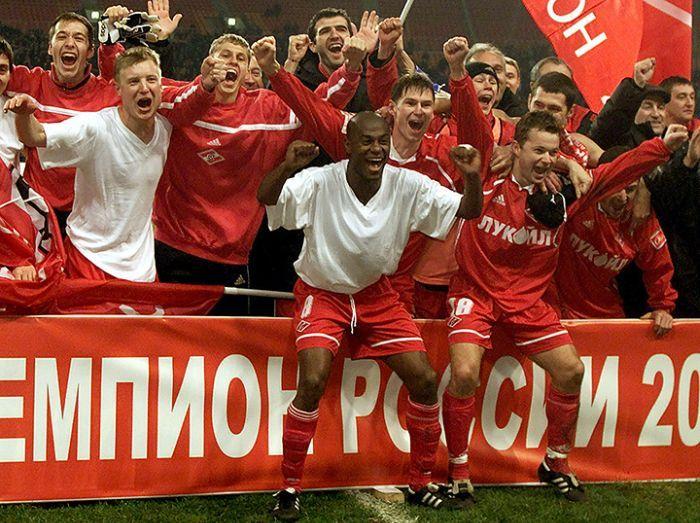 Как сложились судьбы футболистов последнего чемпионского состава «Спартака» (23 фото)