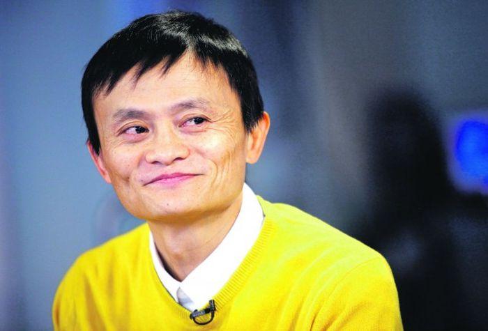 Джек Ма считает самыми счастливыми людьми представителей среднего класса (2 фото)