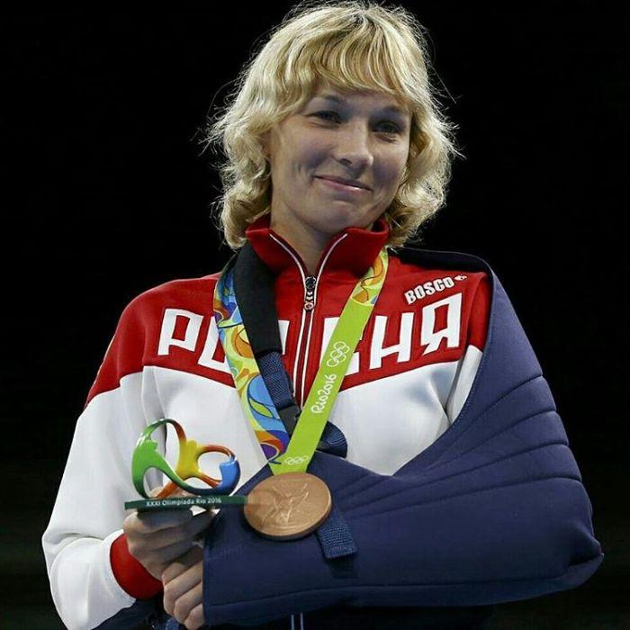 Российские олимпийские чемпионки на фото Instagram (37 фото)