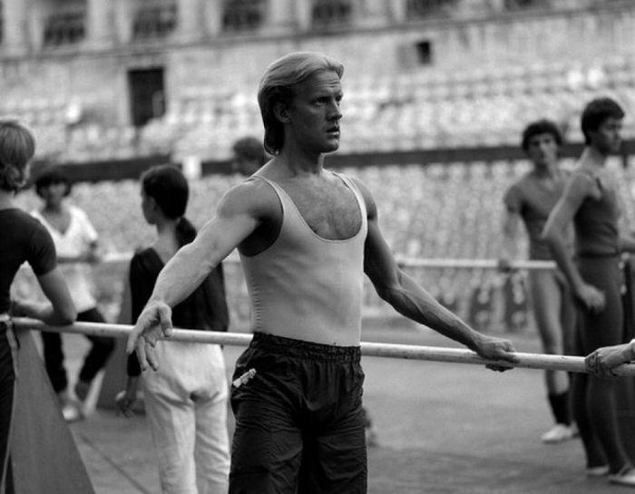 Судьбы советских и российских знаменитостей в эмиграции (50 фото)