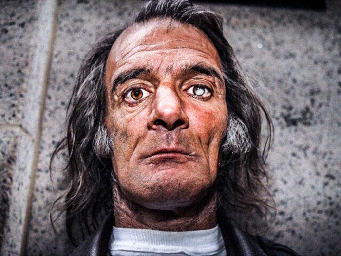 Работы фотографа, научившегося снимать в тюрьме (18 фото)