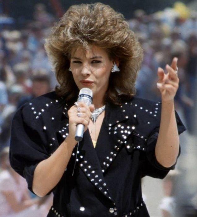 Зарубежные звезды 80-х тогда и сейчас (54 фото)