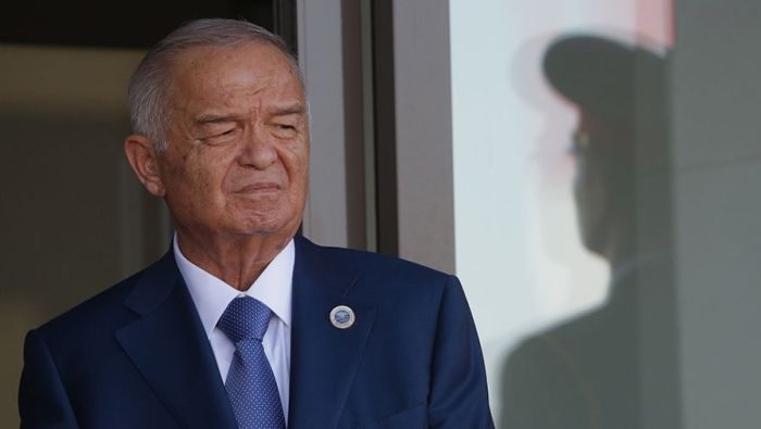 На 79 году жизни умер президент Узбекистана Ислам Каримов (3 фото)