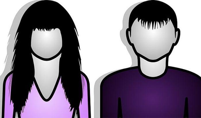 Малоизвестные различия в организме мужчины и женщины (15 фото)