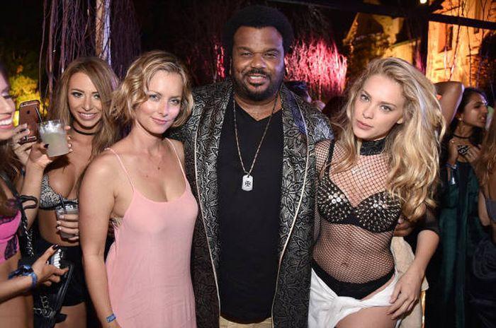 Девочки на вечеринке секс