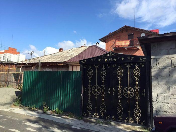 Перестрелка в Цыганском поселке Екатеринбурга (6 фото + видео)