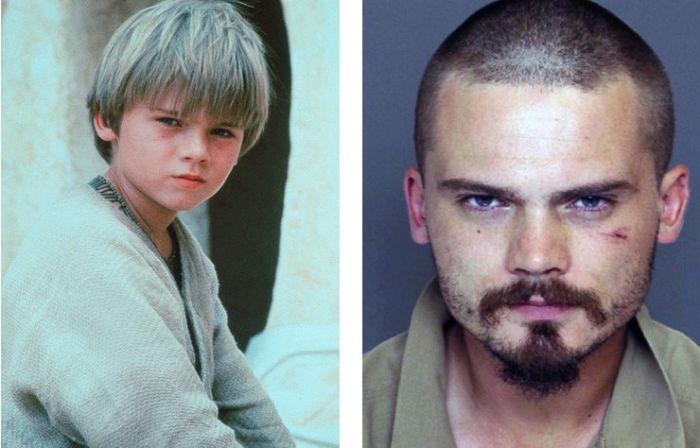 Юные актеры, которых забыли с годами (10 фото)