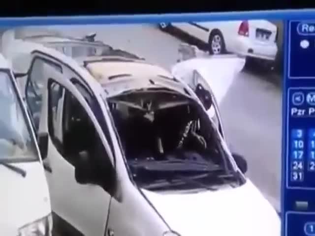 Возможные последствия курения в машине