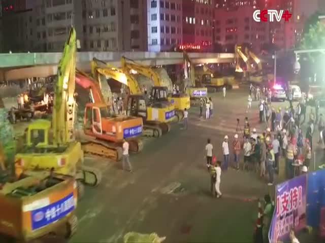 Как работают китайцы