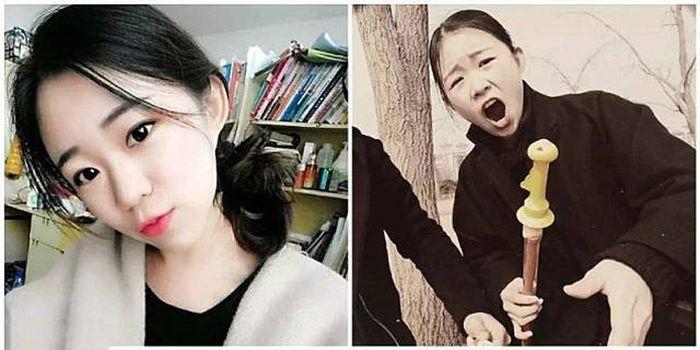 Девушки делятся своими неудачными снимками (14 фото)