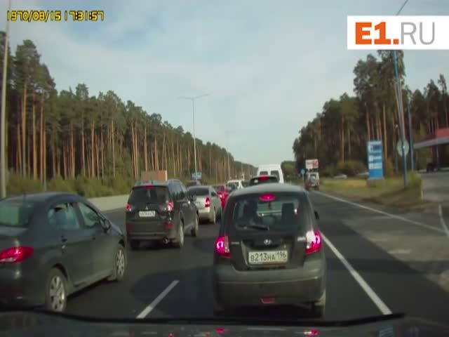 Сбивший насмерть пешехода водитель может уйти от ответственности