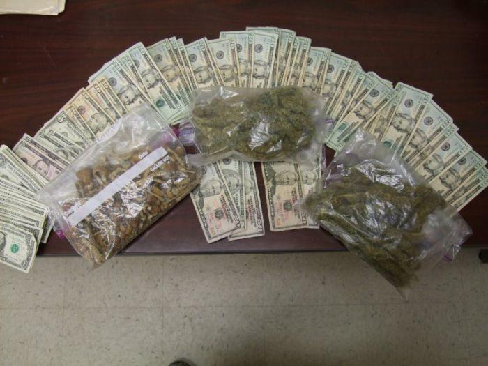Самые богатые наркоторговцы (18 фото)