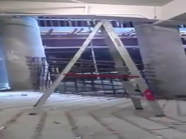 Самоходная лестница
