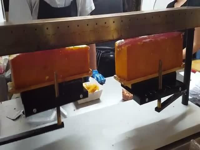 Как готовят блюда с плавленым сыром