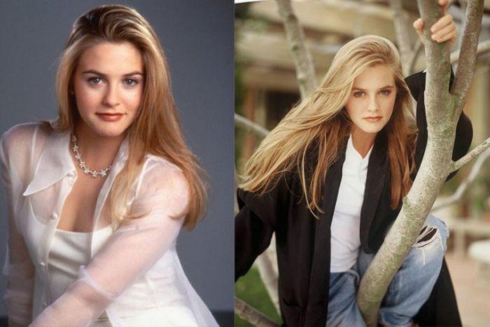 Звезды Голливуда 80-х и 90-х годов, которых мы стали понемногу забывать (30 фото)