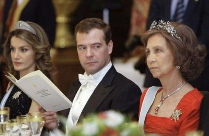 Что публикует в соцсетях Дмитрий Медведев (35 фото)