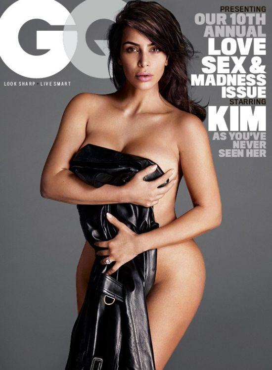 Журнал GQ составил список самых сексуальных женщин планеты (7 фото)
