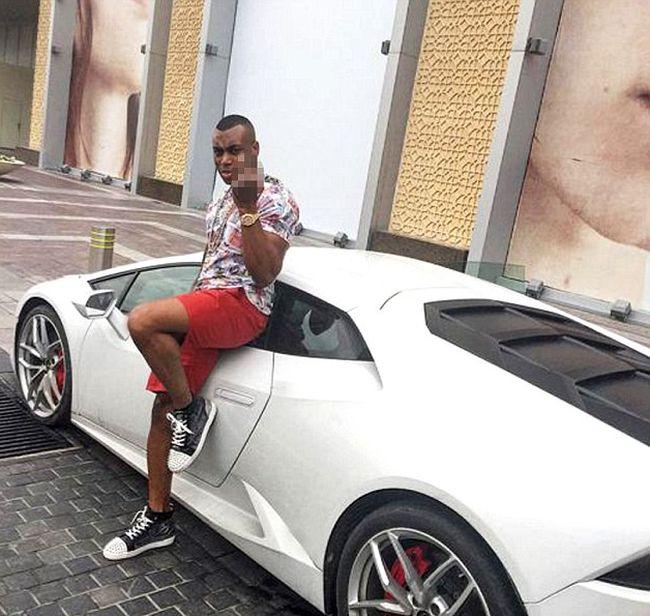Красивая жизнь наркоторговца в Instagram привела его за решетку (11 фото)