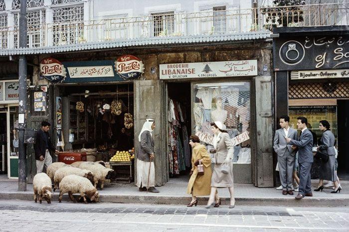 Подборка редких фотографий со всего мира. Часть 77 (31 фото)