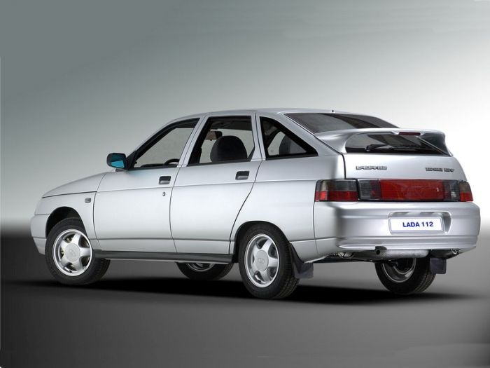 Самые угоняемые автомобили в России (10 фото)