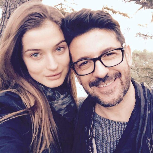 «Мисс Украина 2013» сбежала от итальянского мужа-миллиардера (9 фото)