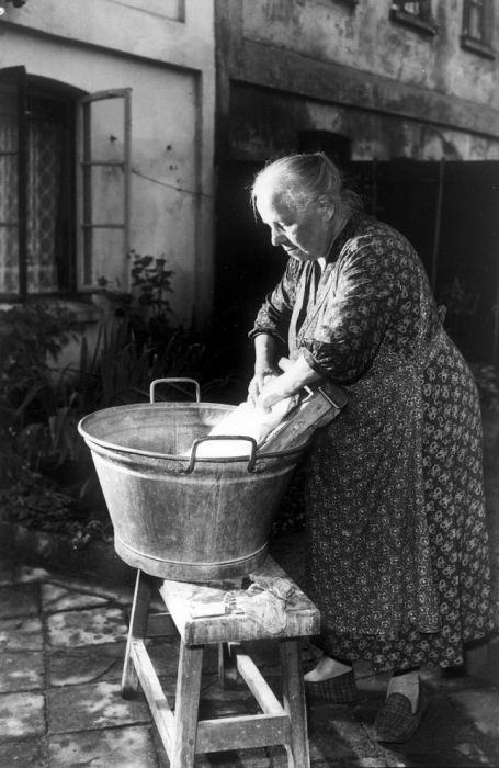 Повседневная жизнь граждан Германии, 1935-1937 гг. (49 фото)
