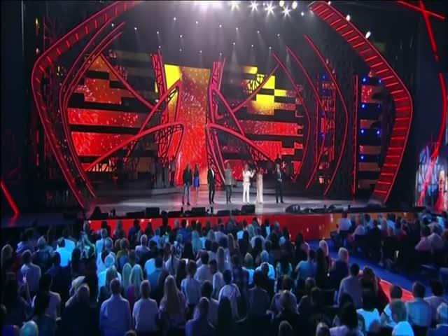Валерий Меладзе забыл спеть под фонограмму