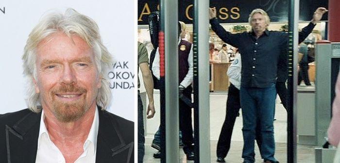 Незаметные роли известных актеров (10 фото)