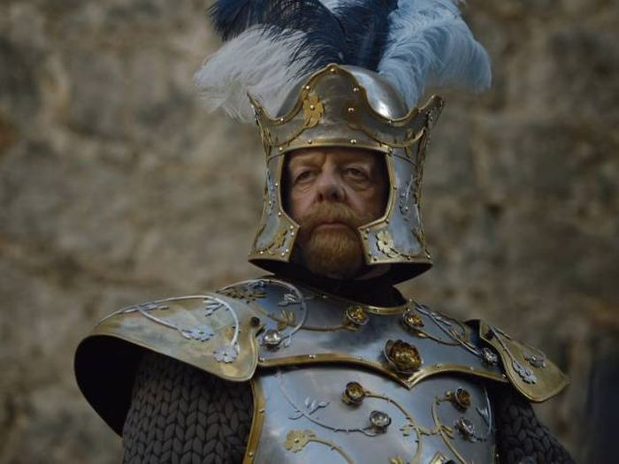 Актеры «Игры престолов» на экране и в реальной жизни (97 фото)