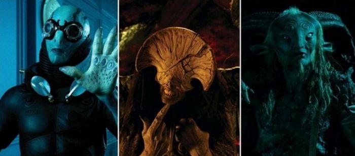 Актеры, сыгравшие культовых персонажей знаменитых фильмов ужаса (49 фото)