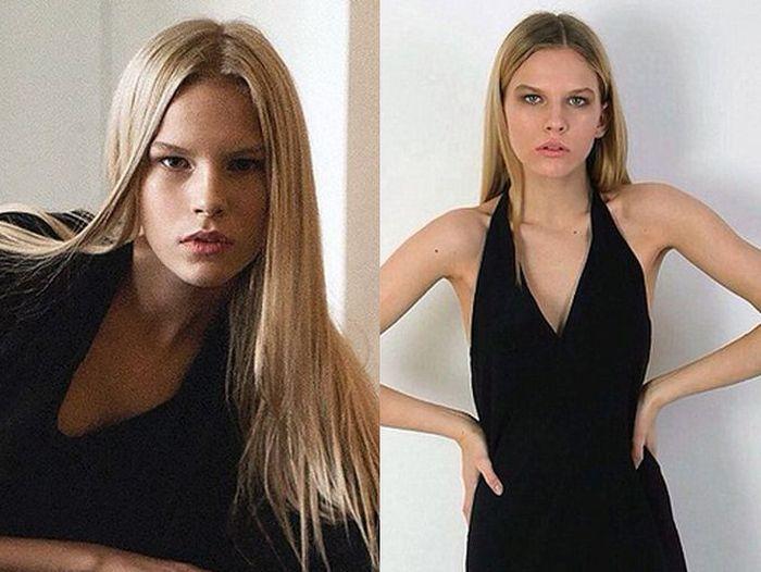 17-летняя «вице-мисс Москва» уехала в Дубай, чтобы продать там свою девственность (4 фото)