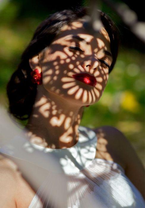 Великолепная игра теней (23 фото)