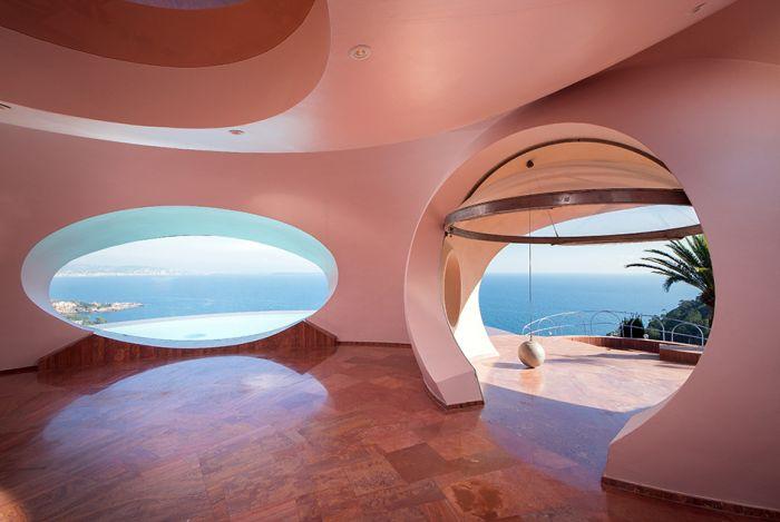 «Дворец пузырей» - самый дорогой в мире дом стоимостью 456 миллионов долларов (10 фото)